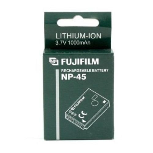 Bateria Fujifilm Np-45 Finepix Z10 Z20 Z30 Z33 Z300 Z31 Z71