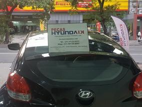 Sucata Hyundai Veloster 2012