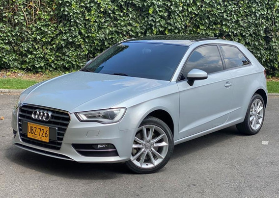 Audi A3 Sportback S-tronic 1.8 Turbo At