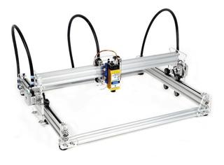 Maquina Corte Y Grabado Laser Cnc 30x40cm 5500mw