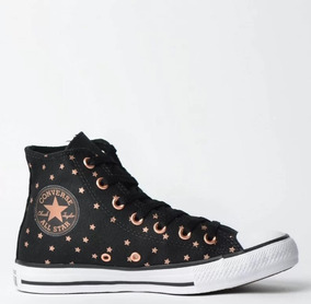 Tênis Converse Chuck Taylor All Star Hi Ct11400002