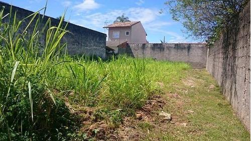 Imagem 1 de 2 de Terreno À Venda, 360 M² Por R$ 200.000,00 - Massaguaçu - Caraguatatuba/sp - Te0140