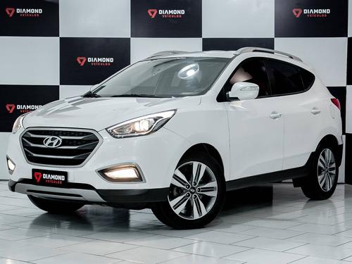 Imagem 1 de 15 de Hyundai Ix35 2.0 Mpfi Gl 16v Flex 4p Automático