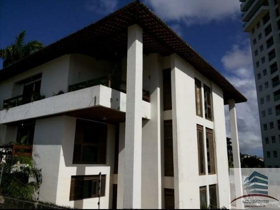 Apartamento Para Aluguel Em Capim Macio