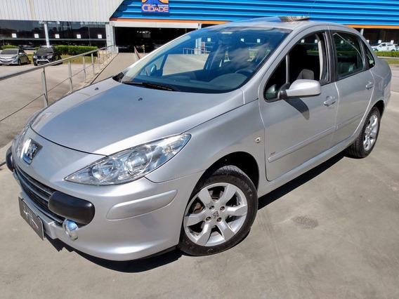 Peugeot 307 Sedan Presence Pack 2.0 Aut. 2010/2010 Baixa Km