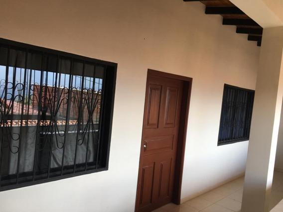 Se Vende Apartamento En Tucape Detras De La Iglesia