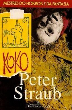 Koko - Mestre Do Horror E Da Fantasia Peter Straub