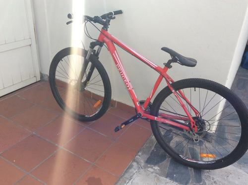 Bicicleta Peugeot Impecable