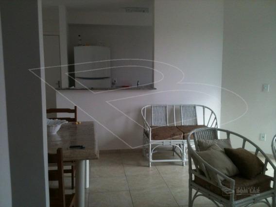 Apartamento - Venda - Parque Novo Mundo - Cod. 6301 - V6301