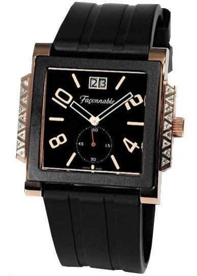 Reloj Faconnable Fllpsd1