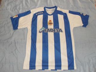 Camisa La Coruna