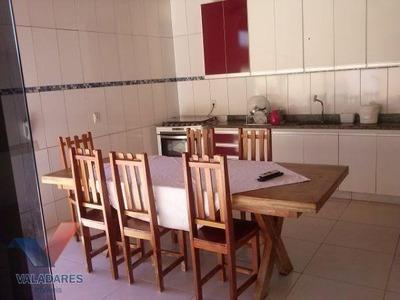 Casas 3 E 4 Quartos Para Venda Em Palmas, Plano Diretor Norte, 3 Dormitórios, 1 Suíte, 2 Vagas - 166913