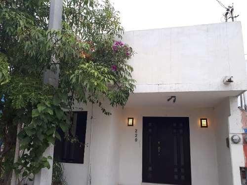 Venta Casa Apodaca Jardines Del Virrey