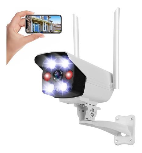 Imagen 1 de 8 de C ¿maraa De Seguridad De Vigilancia De 1080p