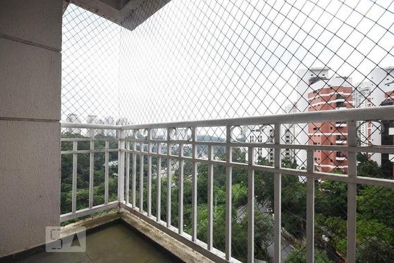 Apartamento Para Aluguel - Panamby, 2 Quartos, 49 - 893003905