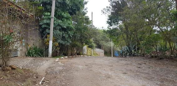 Terreno Em Parque Rizzo, Cotia/sp De 0m² À Venda Por R$ 100.000,00 - Te304011