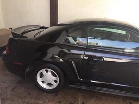 Ford Mustang 2000 Excelentes Condiciones Voc