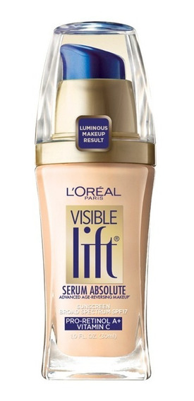 Base De Maquillaje Visible Lift Buff L