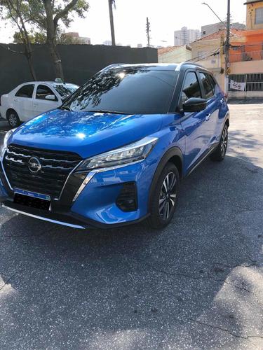 Nissan Kicks 2022 1.6 Exclusive 16v Cvt 5p