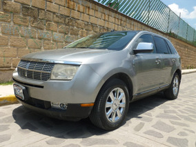 Camioneta Lincoln Mkx Awd, Mod. 2008
