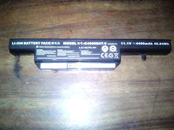 Pila Para Laptop Bateria Soneview N1410 Y Siragon Nb 3100