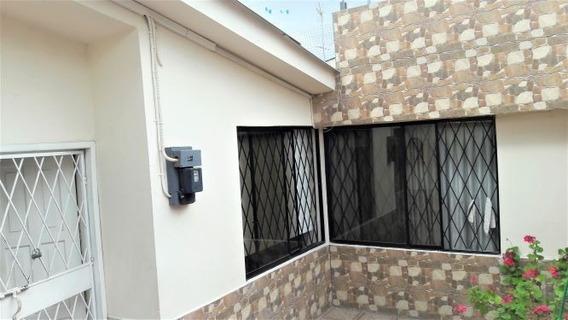 Para Compartir - Arriendo Habitación Dentro De Bonita Casa