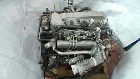 Motor Toyota Dyna