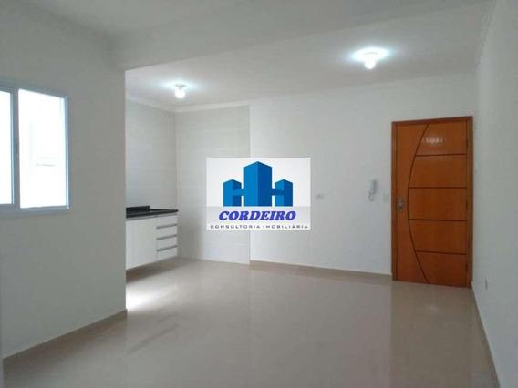 Apartamento À Venda Em Santo André - 2146
