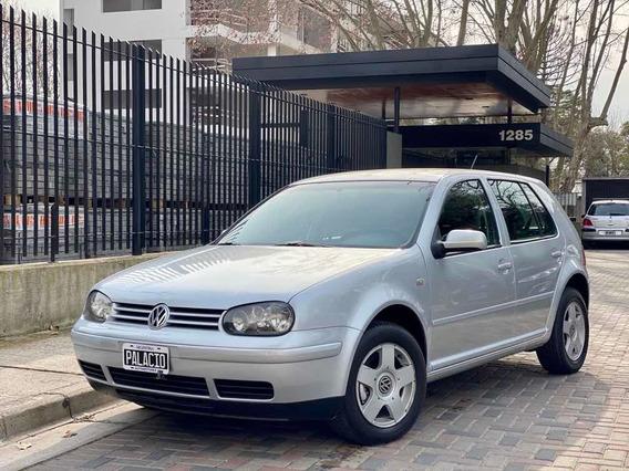 Volkswagen Golf 1.6 Comfortline 2006