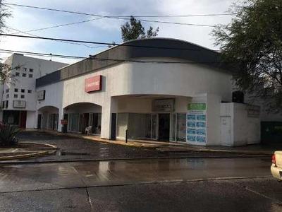 Venta De Plaza Comercial Real Del Bosque Excelente Ubicación León, Gto