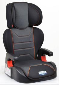 Cadeirinha Carro Burigotto Protege Cyber Orange 15 À 36 Kg