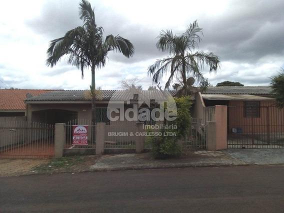 Casa Residencial Para Alugar - 02417.001