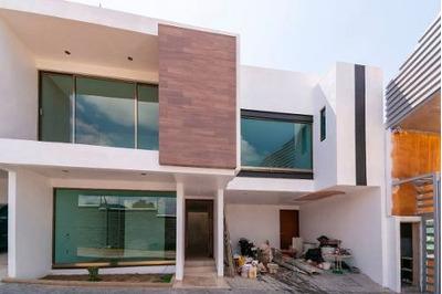 Venta Casa Residencial 3 Recamaras En Pachuca