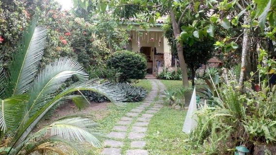 Casa Com 3 Dormitórios À Venda, 130 M² Por R$ 450.000,00 - Bento Ribeiro - Rio De Janeiro/rj - Ca0092
