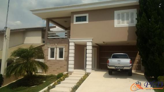 Quinta Da Malota Ii - Casa Em Condomínio A Venda No Bairro Malota - Jundiaí, Sp - Ph87023