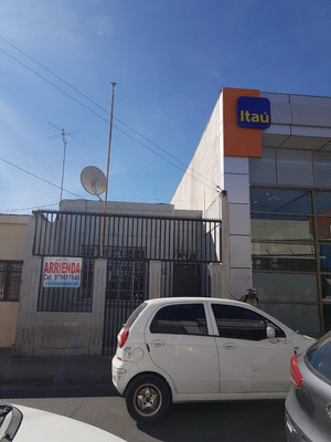 Local Comercial Pleno Centro Calama Emilio Sotomayor