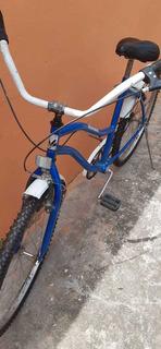 Bicicleta De Dama Dolphin