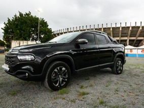Vendo Fiat Toro Blackjack 2.4 Tigershark At9 (flex) 2019