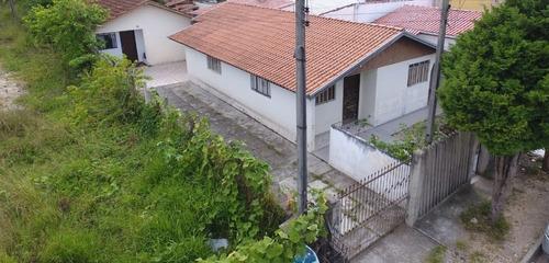 Terreno À Venda Com 1000m² Por R$ 680.000,00 No Bairro Vargem Grande - Pinhais / Pr - Ney-te0082