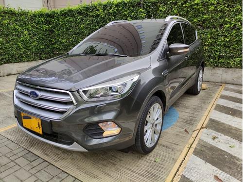 Ford Escape 2019 2.0 Titanium