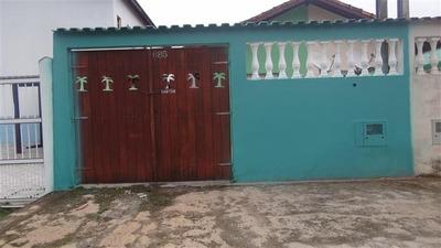 Casa Na Praia Mongaguá R$ 150 Mil , Financiamento Bancário .