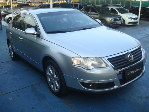 Volkswagen Passat T Fsi 2.0 Ano 2010