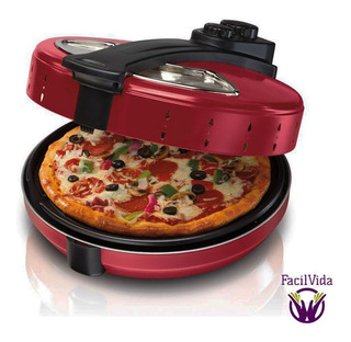 Máquina Para Hacer Pizza Fcx