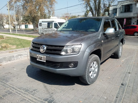 Volkswagen Amarok 2.0 Cd Tdi 4x4 Highline Pack 1hp