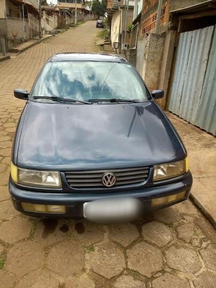 Volkswagen Alemão