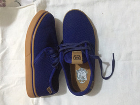 Tênis Hocks Del Mar Line Azul