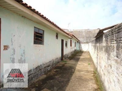 Terreno Residencial À Venda, Parque Gramado, Americana - Te0412. - Te0412