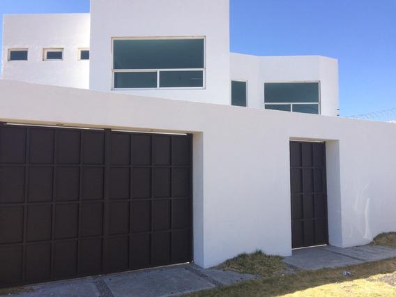 Casa Amplia Nueva 270mts2 De Construcción
