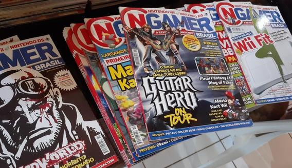 13 Revistas N Gamer