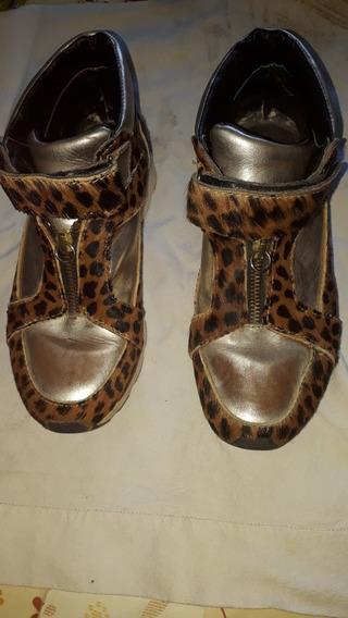 Zapatillas Sarkany Talle 37